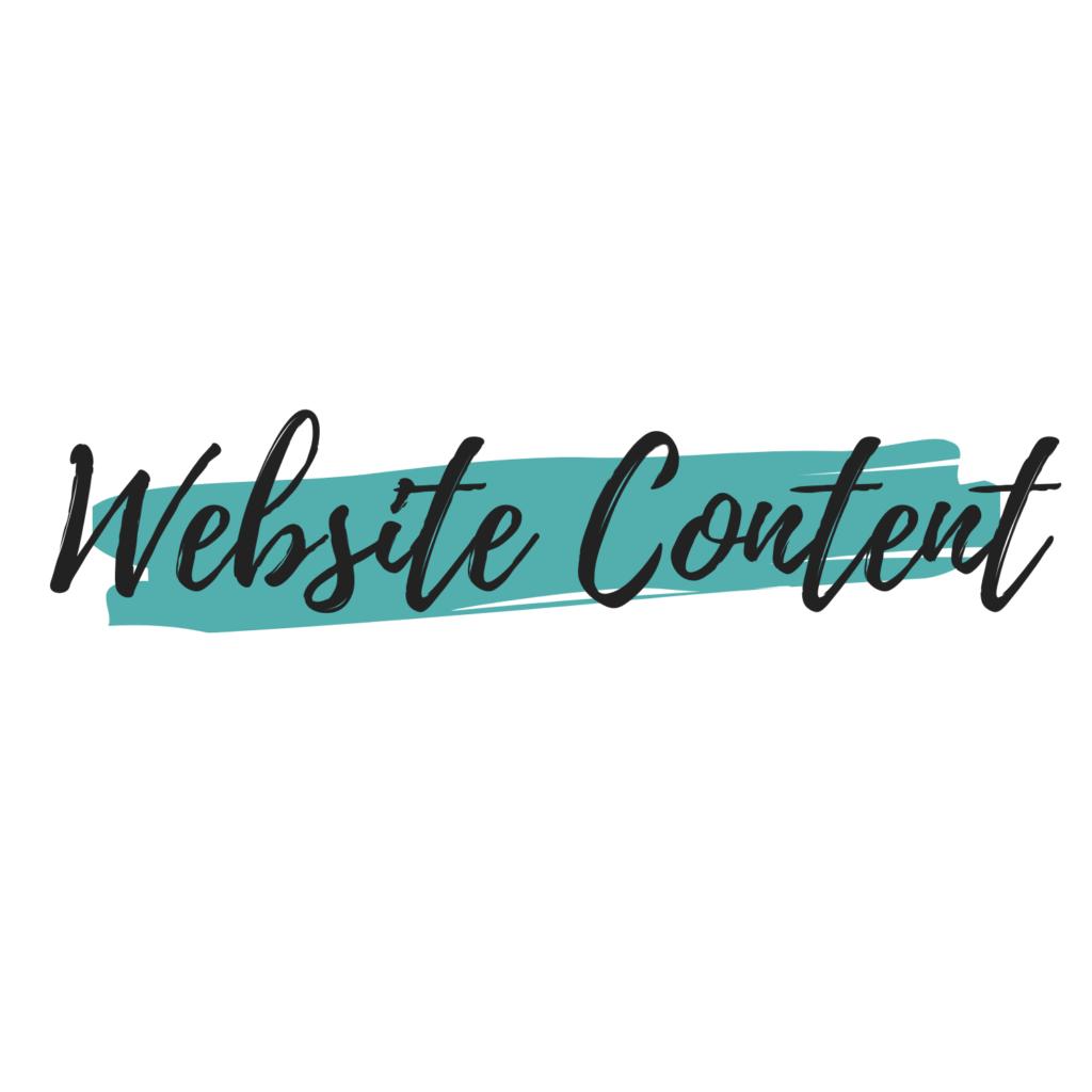 Website Content Lincolnshire UK
