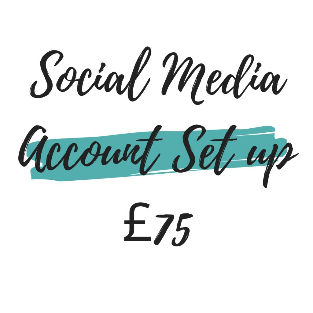 Social Media Management add on