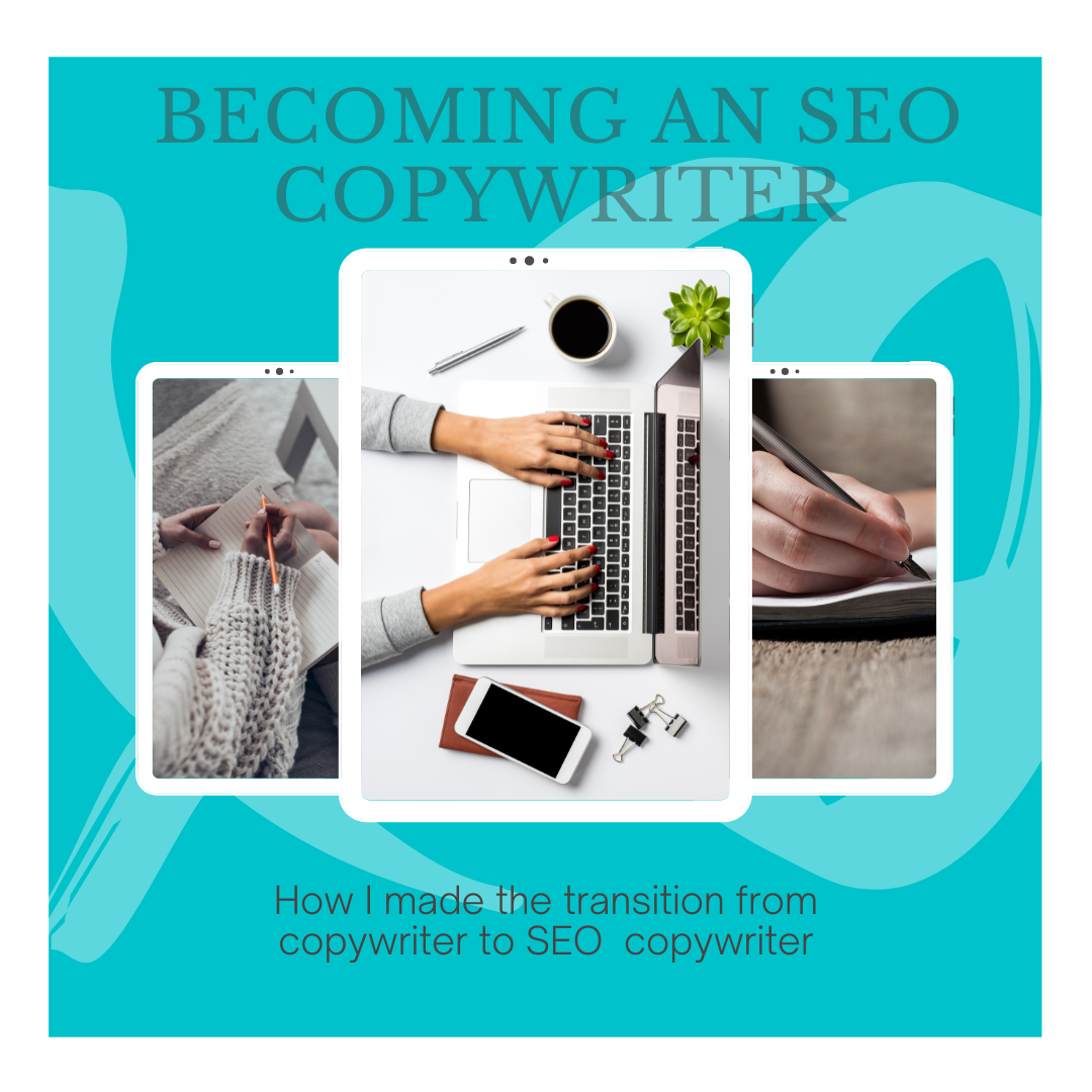 Freelance SEO Copywriter