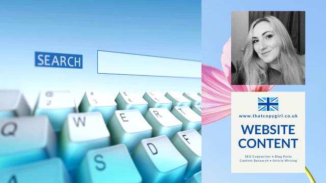 SEO Website Content SEO Blog Beauty Blog